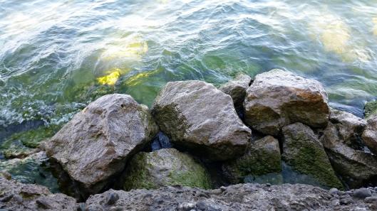 25. Artsy rocks