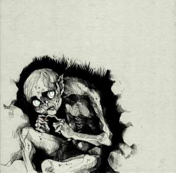 gollum-artwork-collection-10